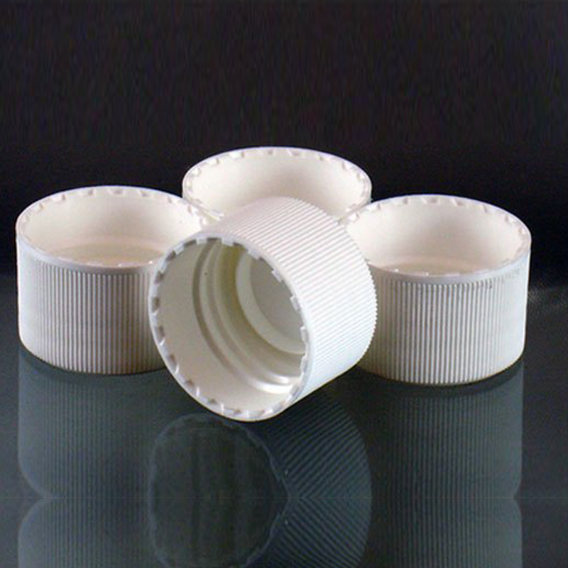20 410 Fine Ribbed Cap Lined F 217 Classic Containers