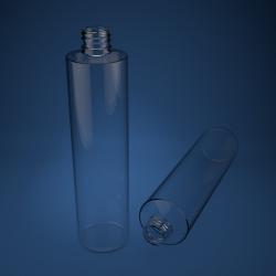 300 ml Cylinder Round 24/410 (PETE)
