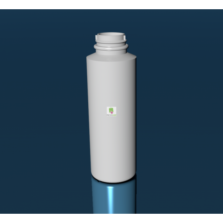 4 oz Cylinder Sifter (Powder) 33 mm