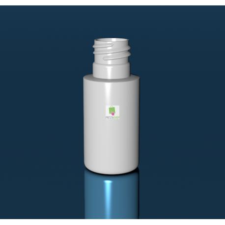 1 oz Cylinder Round 20/415 Short