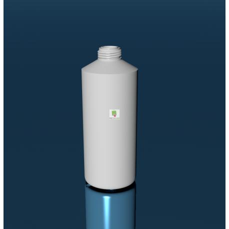 2 oz (8 mm) Cylinder Round M2