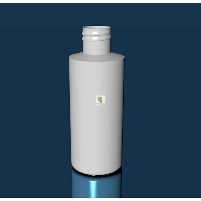 2 Oz Cylinder Round 20410