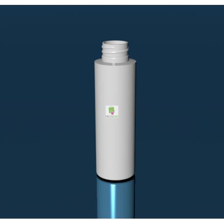 3 oz Cylinder Round 24/410