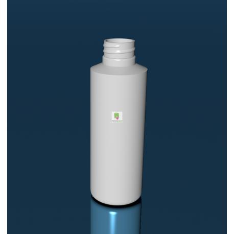 4 oz Cylinder Round 24/410 M2