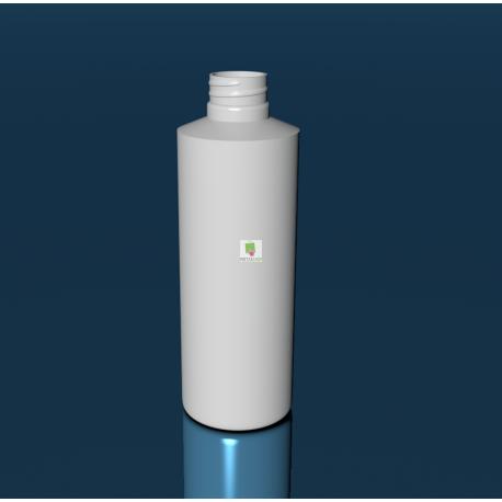 6 oz Cylinder Round 24/410