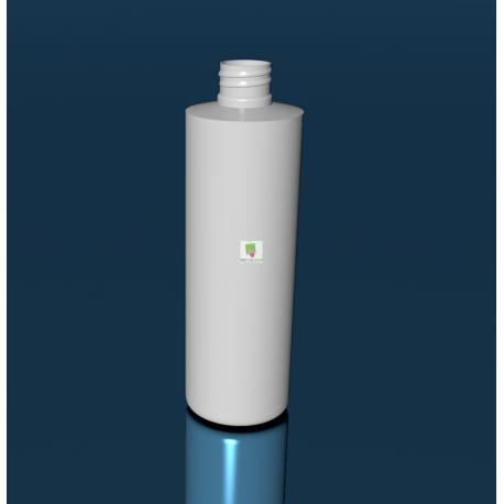 8 oz Cylinder Round 24/410