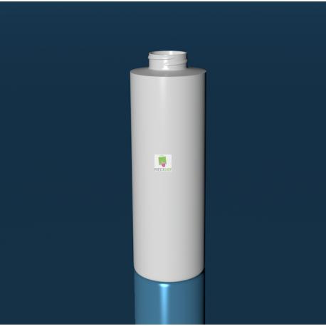 8 oz Cylinder Round 28/400