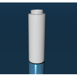 8 oz Cylinder Round 38/400