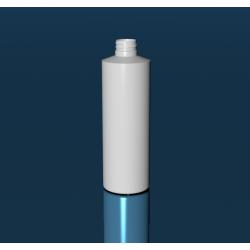 23) 8 oz Cylinder Round 20/410