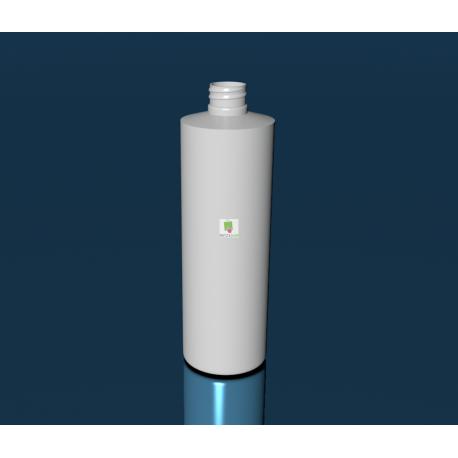 12 oz Cylinder Round 24/410