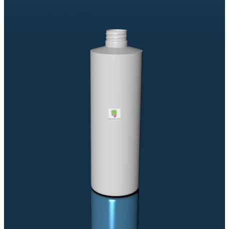 12 oz Cylinder Round 28/410