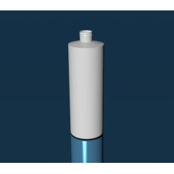 16 oz Cylinder Round 24/410