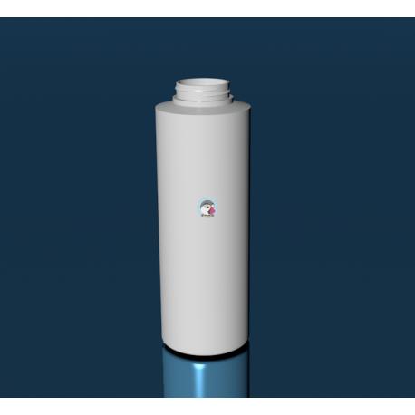 16 oz Cylinder Round 38/400 W/Step