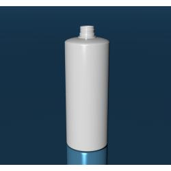 32 oz Cylinder Round 28/410 Short