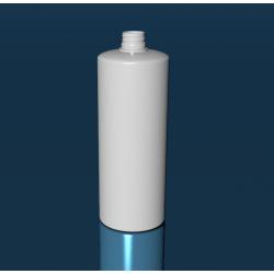 32 oz Cylinder Round 28/410 Tall