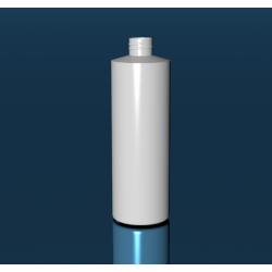 16 oz Cylinder Round 24/410 40 g
