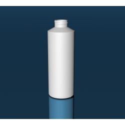 4 oz Cylinder Round 22/400
