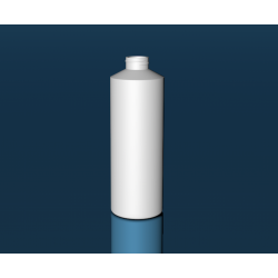 6 oz Cylinder Round 22/400