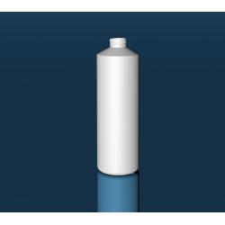 8 oz Cylinder Round 22/400