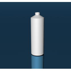 12 oz Cylinder Round 22/400 Polycam