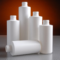 - SLEEK CYLINDER BOTTLES