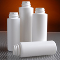 - CYLINDER POWDER BOTTLES
