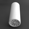 - STAR BASE CYLINDER BOTTLES